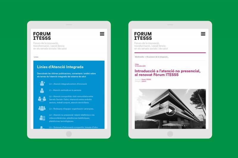 Forum ITESSS
